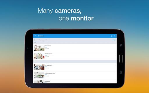 Video Surveillance Ivideon modavailable screenshots 12