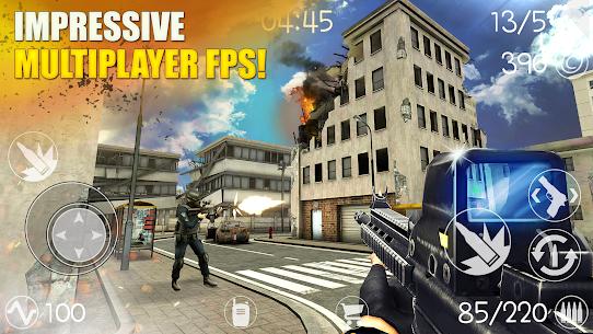 Call Of Battlefield – FPS 2.4 Apk + Mod 4