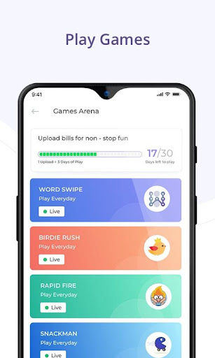 Crownit: Fill Surveys & Earn Exciting Rewards android2mod screenshots 3