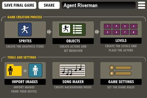 Game Creator Demo  screenshots 3