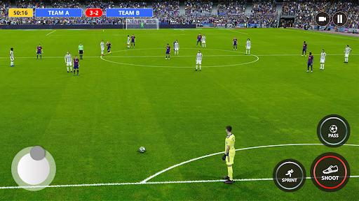 Elite Football League 1.0 screenshots 3