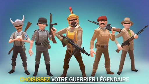 Code Triche War Ops: Jeux de Tir de Guerre Gratuit APK MOD (Astuce) screenshots 1