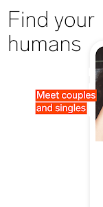 Feeld: Dating & Online Chat For Couples & Singles 5.9.11