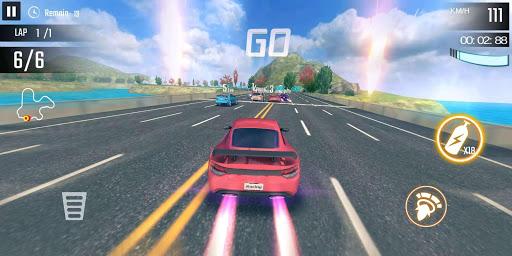 True Racing:Drift on road asphalt 1.0 screenshots 3