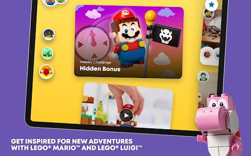 LEGOu00ae Super Mariou2122 2.0.7 Screenshots 11