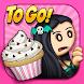 Papa's Cupcakeria To Go!
