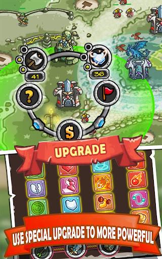 Kingdom Defense 2: Empire Warriors - Tower Defense  Screenshots 6