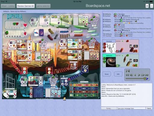 Boardspace.net apkslow screenshots 5