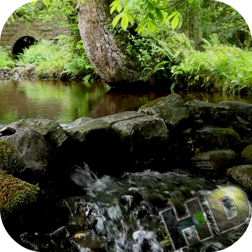 Rivers Video Live Wallpaper For PC Windows (7, 8, 10 and 10x) & Mac Computer