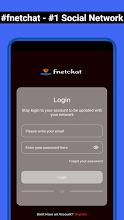 Fnetchat - Premium Social Network screenshot thumbnail