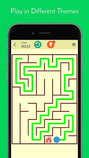 Maze Puzzle 1.1.2 screenshots 2