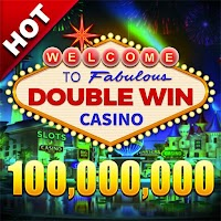 Double Win Casino Slots - Free Video Slots Games