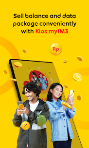 myIM3  Bonus Quota For Pc – Free Download On Windows 10/8/7 And Mac 2