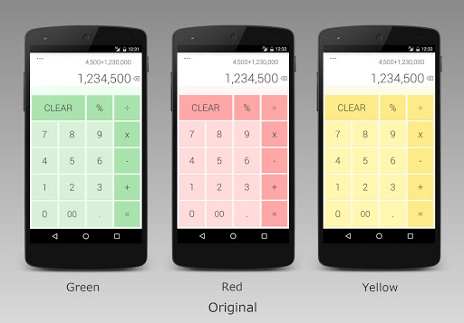 Calculator 1.10.9 Screenshots 6