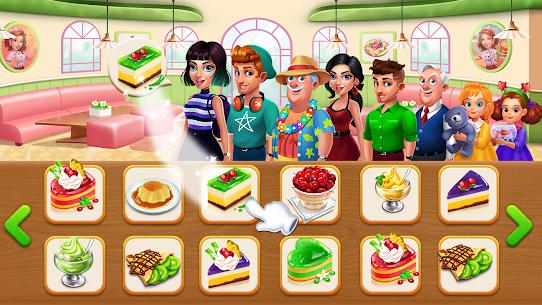 Cooking Truck – Food truck worldwide cuisine Apk Download 2021 4