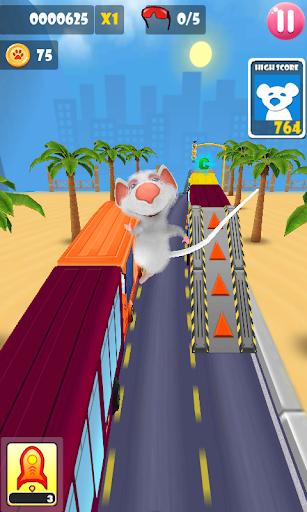 Mouse Run screenshots 3
