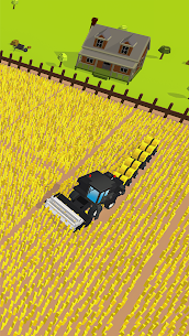 Harvest.io – Farming Arcade in 3D Mod Apk (Unlocked + No Ads) 3
