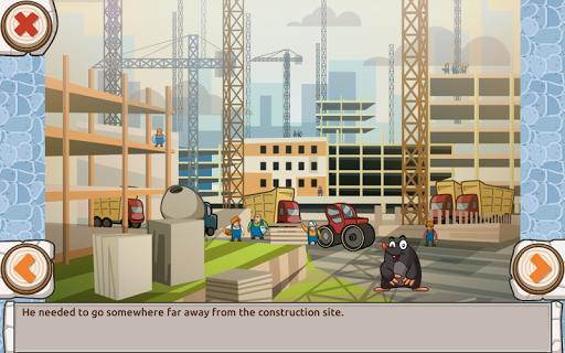 Mole's Adventure - Story with Logic Games Free 2.1.0 screenshots 14