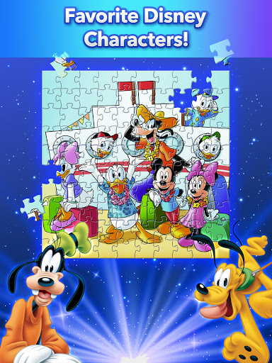 Jigsaw Puzzle: Create Pictures with Wood Pieces Apkfinish screenshots 14