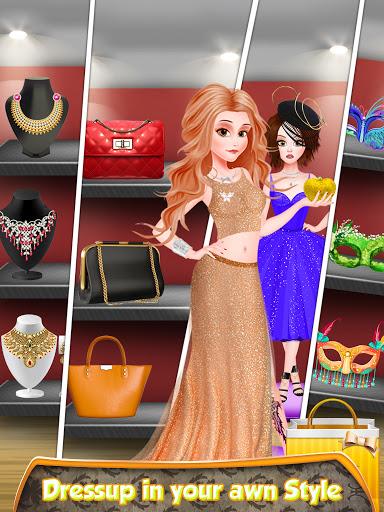 Fashion Makeup Challenge screenshots 6