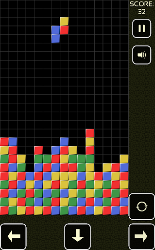 Color Block Puzzle: place color next to same color 5.0.0 screenshots 7