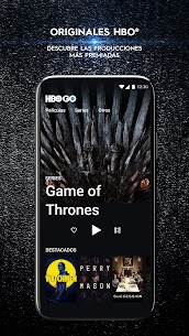HBO GO ® 3