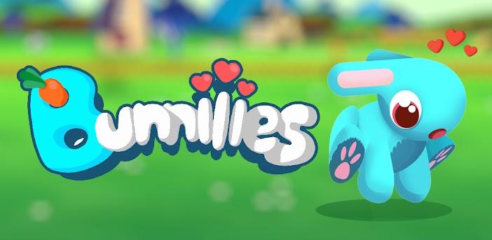 Bunniiies: The Love Rabbit