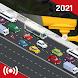 Speed Camera Detector App & Speed Radar Tracking