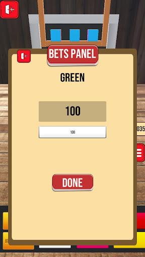 Pinoy Perya Color Game 1.0 screenshots 3