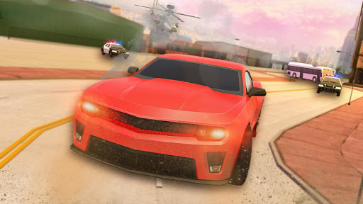 Télécharger Gratuit Real Gangster Vegas: Auto Theft Crime City Games mod apk screenshots 4