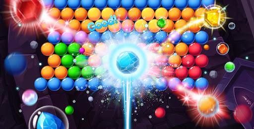 Bubble Pop! Cannon Saga apktram screenshots 7