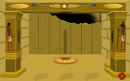 Escape Game Egyptian Rooms apkpoly screenshots 13