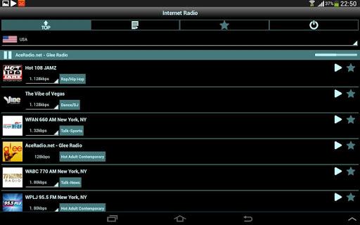 Radio Online 7.8 Screenshots 13