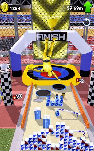 Ragdoll Car Crash 1.0.47 screenshots 10