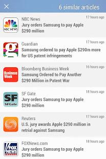 Simply News - Your News App