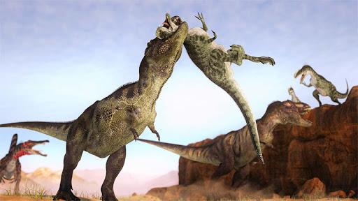 Jurassic Epic Dinosaur Battle Simulator Dino World 1.0.1 screenshots 1
