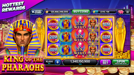 Show Me Vegas Slots Casino Free Slot Machine Games  screenshots 18