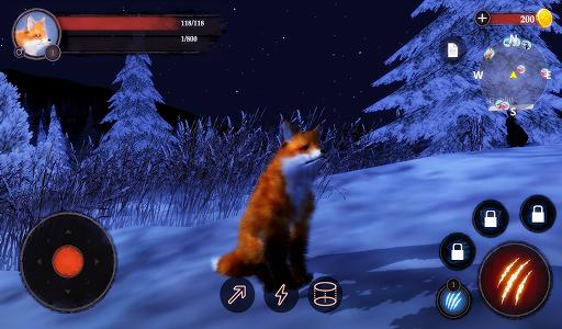 The Fox screenshots 12