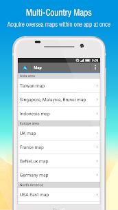 Polnav mobile Navigation 4