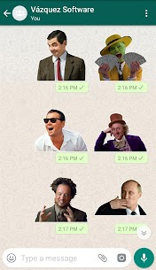 Free WAStickerApps Memes Apk Download 2021 5