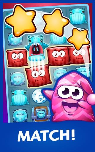 Dreamland Story: Match 3, fun and addictive android2mod screenshots 15