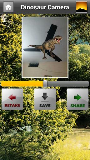 Dinosaur Camera For PC Windows (7, 8, 10, 10X) & Mac Computer Image Number- 9