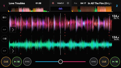 WeDJ  Screenshots 2
