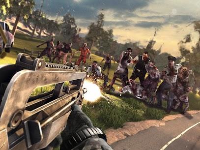 Zombie Frontier 3: Sniper FPS 9