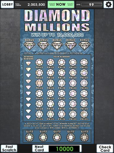 Lucky Lottery Scratchers 1.0.2 Screenshots 16