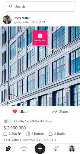 Real Estate Messenger 3.1.3 Screenshots 4