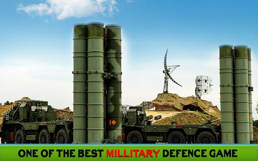 Missile Attack : War Machine - Mission Games 1.3 Screenshots 13