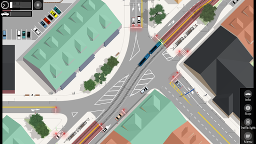 Intersection Controller modavailable screenshots 4
