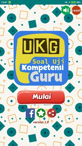 Download Soal Ukg Uji Kompetensi Guru On Pc Mac With Appkiwi Apk Downloader