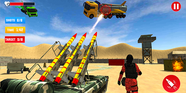 Flying Battle Oil Tanker Attack:Ultimate Shooting Hack & Cheats Online 4